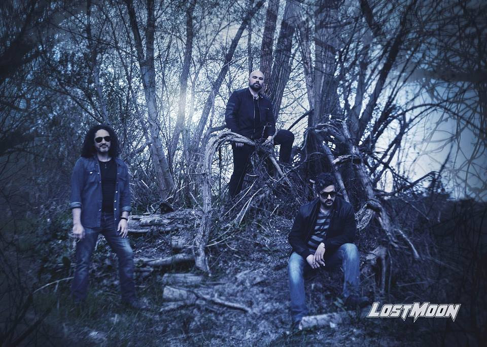 Lost Moon – Through the Gates of Light