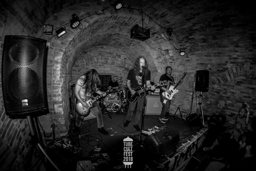 Tube Cult Fest 2018