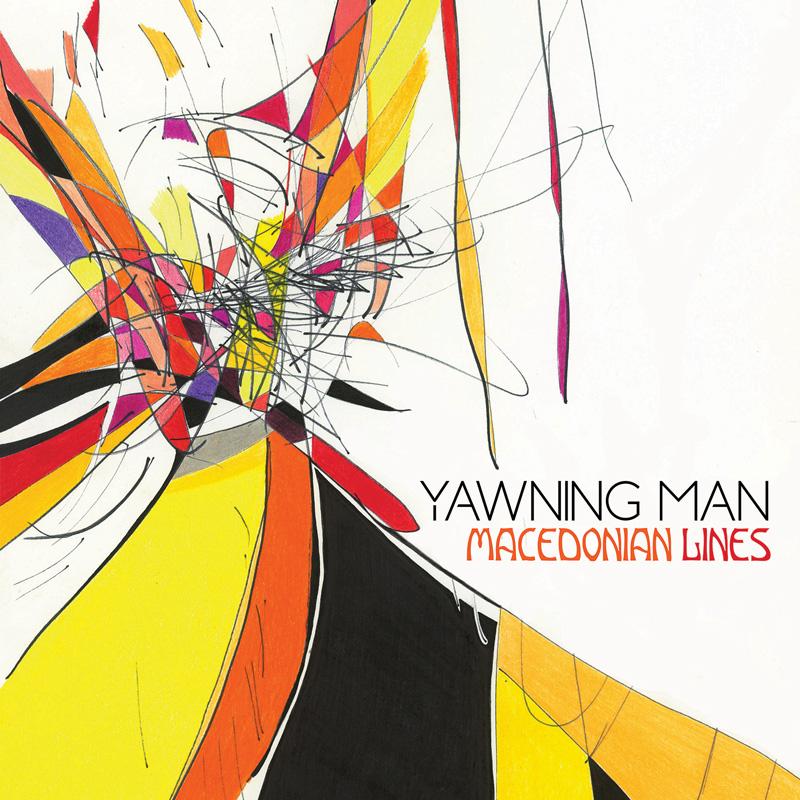 Yawning Man nuovo disco 2019