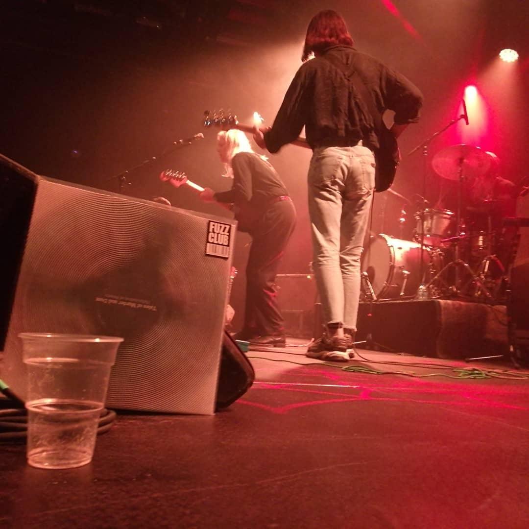 Fuzz Club Eindhoven 2018