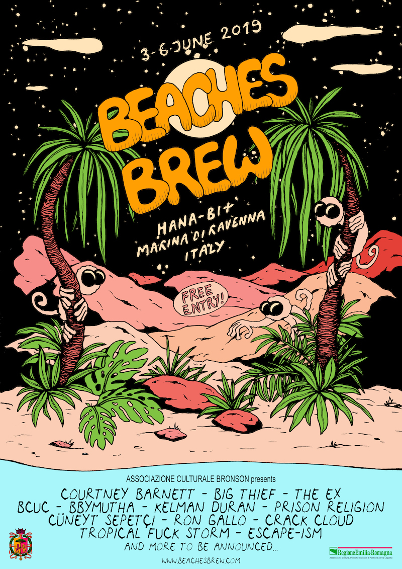 Beaches Brew 2019