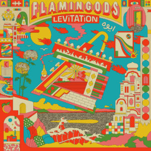 Flamingods Levitation