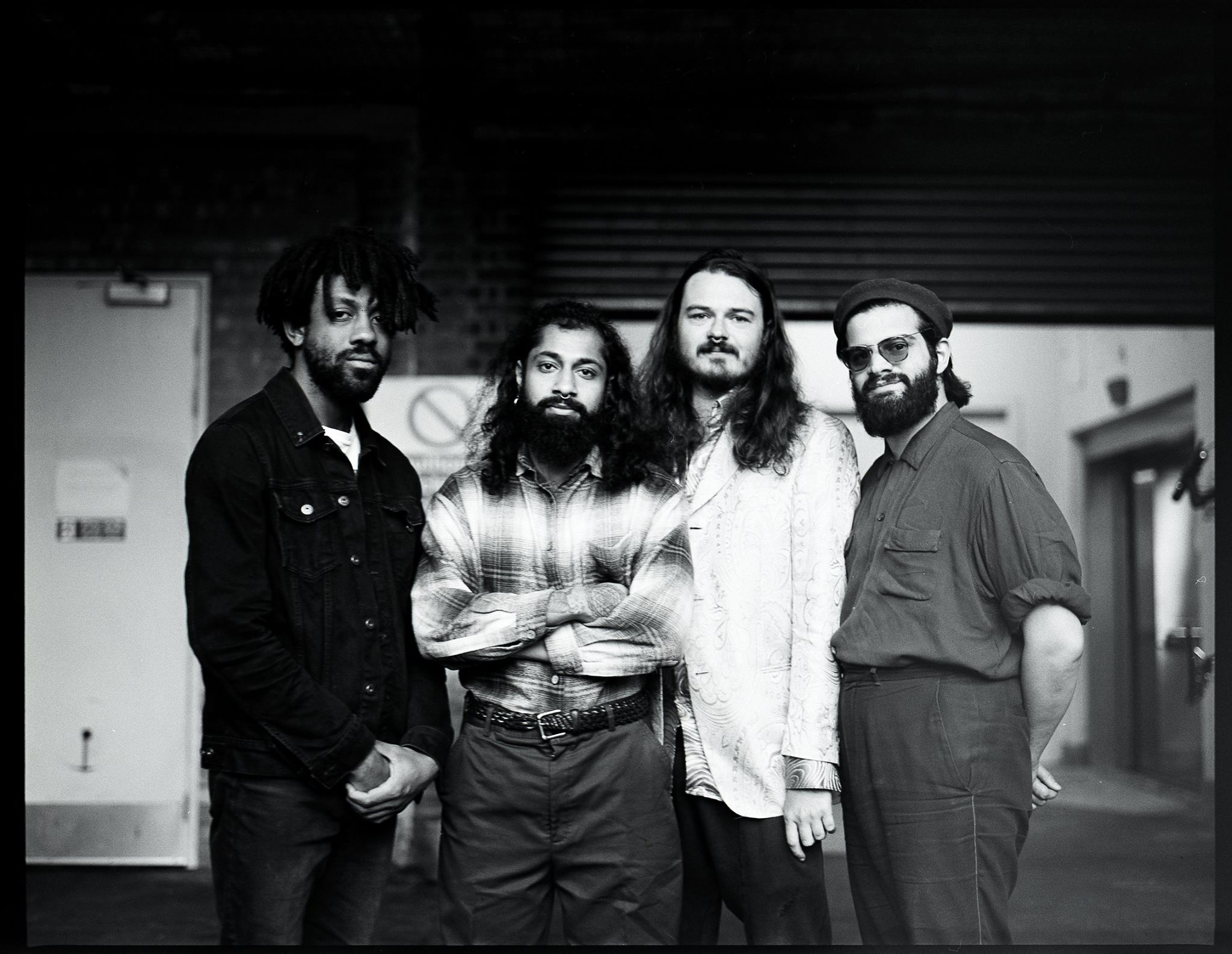 Flamingods intervista