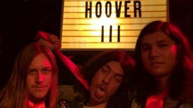 Hooveriii